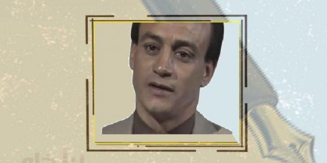 الفنان محمود عبد الغفار