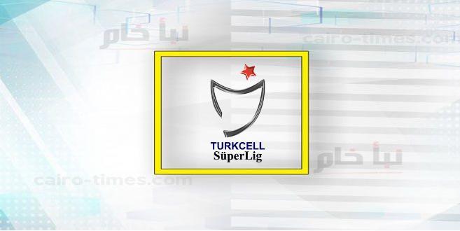 القنوات الناقلة للدوري التركي