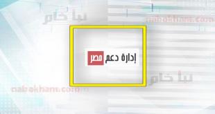 دعم مصر إضافة مواليد 2021