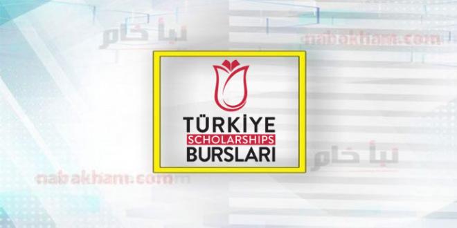 رابط المنحة التركية 2021