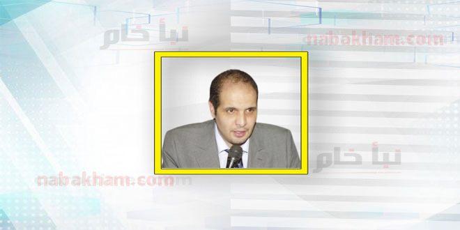عبد الغني بوتفليقة