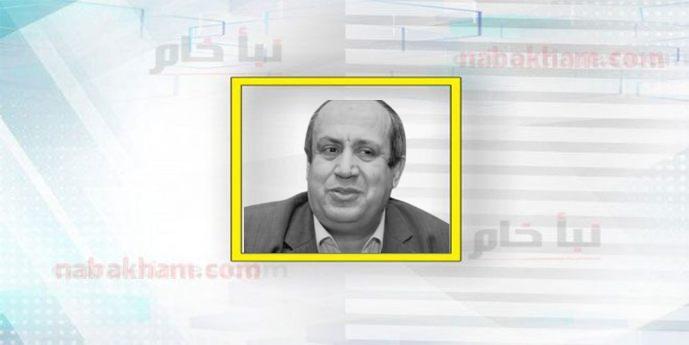من هو ياسين عجلان