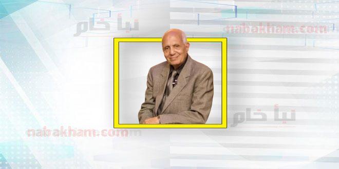 وفاة الدكتور أحمد مصطفى كامل