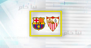 القنوات الناقلة لمباراة برشلونة