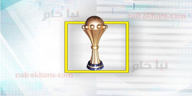 نتائج تصفيات كأس أفريقيا 2021