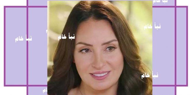 حوار نرمين الفقي