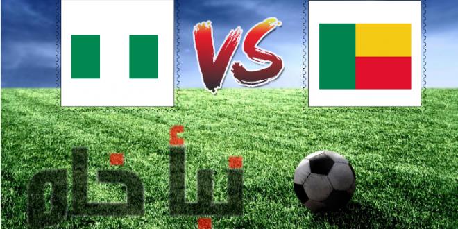 نيجيريا ضد بنين