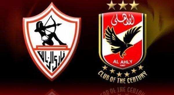 موعد مباراة الأهلي ضد الزمالك القادمة في الدوري المصري