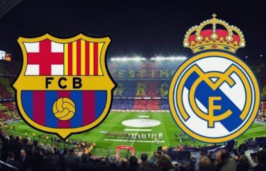 موعد مباراة قمة الدوري الاسباني