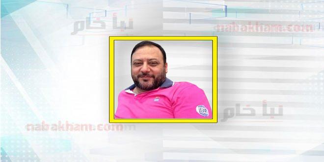 وفاة خالد مقداد