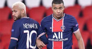 باريس سان جيرمان يقصى بايرن ميونخ من دوري أبطال أوروبا