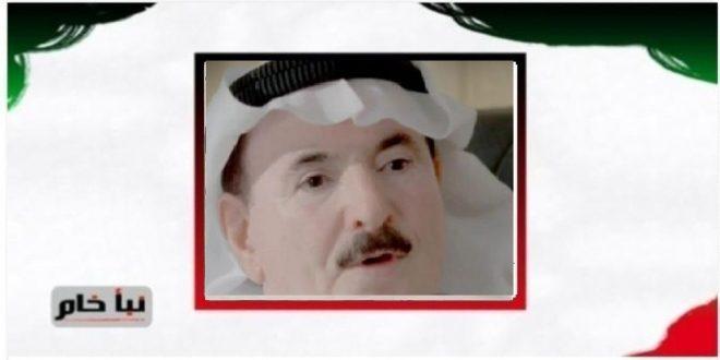 سبب وفاة سعد شرار العازمي
