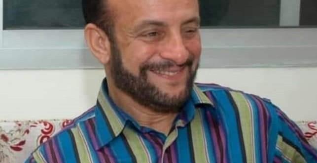 مصطفى الحنصالي