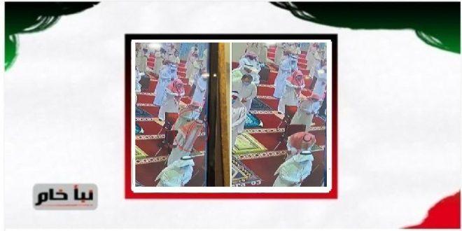وفاة مسن سعودي وهو يصلي