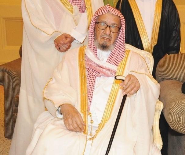 الشيخ ناصر بن عبدالعزيز الشثري
