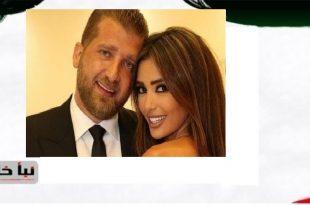 ثروة محمد صوفان زوج جيسيكا عازاز