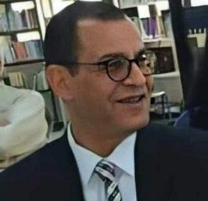 الشاعر احمد قنديل