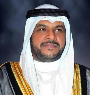 وفاة منصور الاحمد الجابر