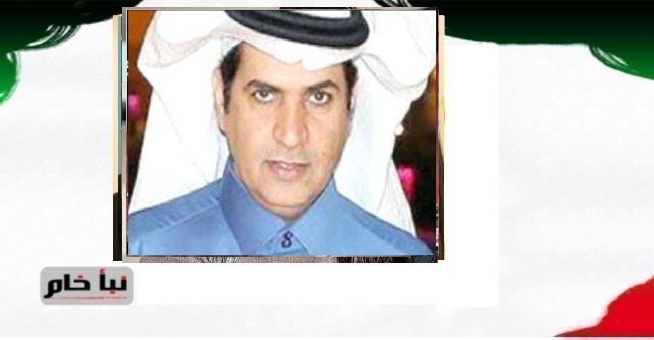 الدكتور ناصر البراق