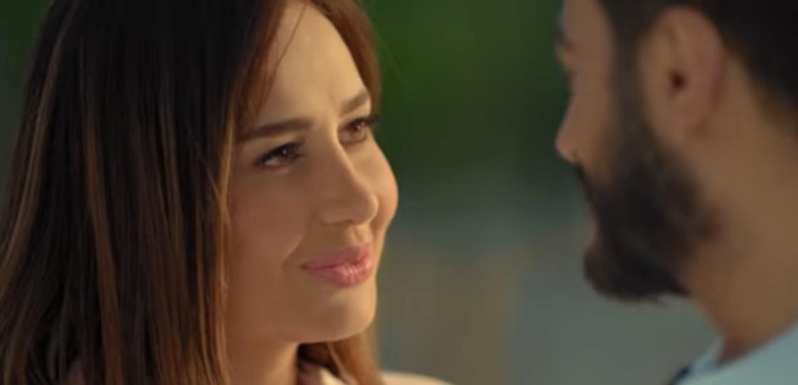 فيديو كليب حلا شيحة وتامر حسني