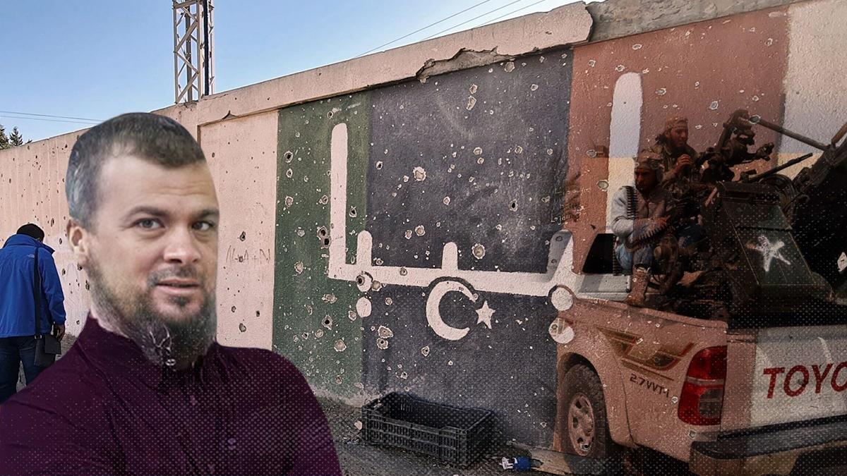 محمد الكاني