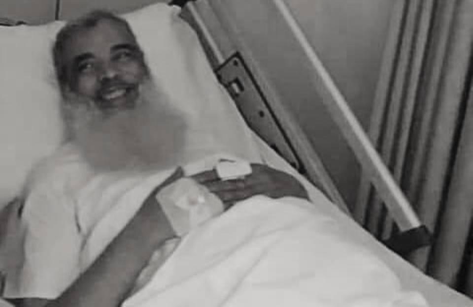 وفاة الشيخ ابو النعيم
