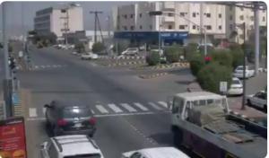 حادث محايل عسير اليوم