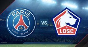 مشاهدة مباراة باريس سان جيرمان اليوم مباشر اون لاين