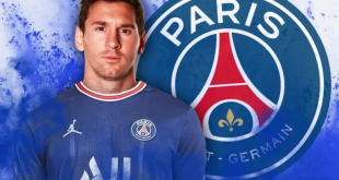 موعد مباراة باريس سان جيرمان
