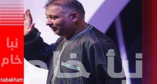 حسين البلام اخو حسن البلام