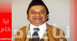 وفاة الفنان عدي عبد الستار